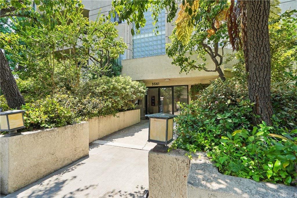 3561 Clarington Avenue #203, Los Angeles, CA 90034 - MLS#: SR21154136