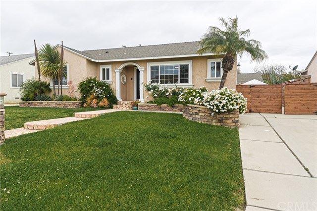11226 Thrace Drive, Whittier, CA 90604 - MLS#: SW21084136