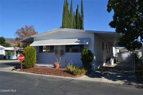 Photo of 6480 Katherine Road #70, Simi Valley, CA 93063 (MLS # 221005137)