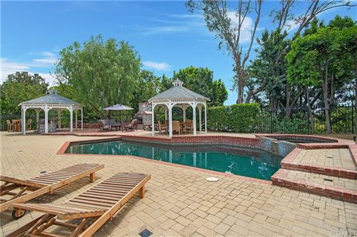 Photo of 25992 Rich Springs Circle, Laguna Hills, CA 92653 (MLS # CV21089137)