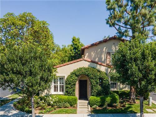 Photo of 52 Bower Tree, Irvine, CA 92603 (MLS # NP20136137)