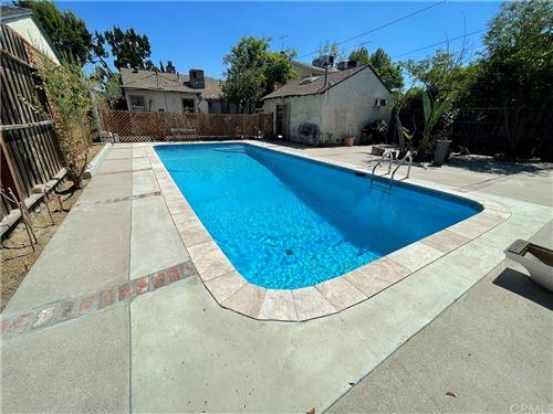 Photo of 6323 Morella Avenue, North Hollywood, CA 91606 (MLS # OC21211137)