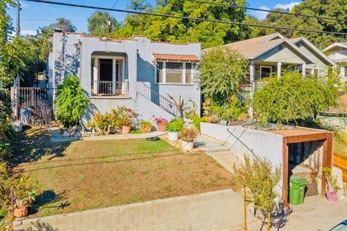 Photo of 819 N Avenue 63, Los Angeles, CA 90042 (MLS # P1-2137)