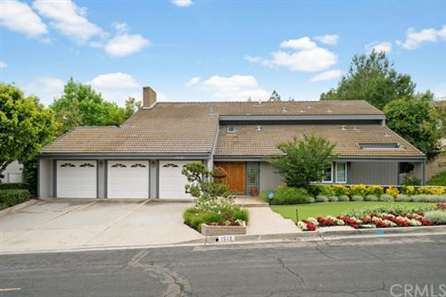 Photo of 1512 Martingale Place, North Tustin, CA 92705 (MLS # PW20095137)