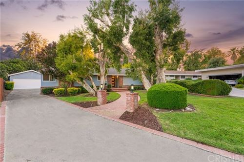 Photo of 17432 Stare Street, Northridge, CA 91325 (MLS # SR20155137)