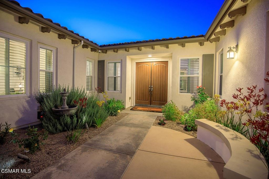 Photo of 13743 Bottens Court, Moorpark, CA 93021 (MLS # 221003137)