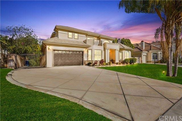 829 Pamela Place, Arcadia, CA 91006 - #: AR21052137