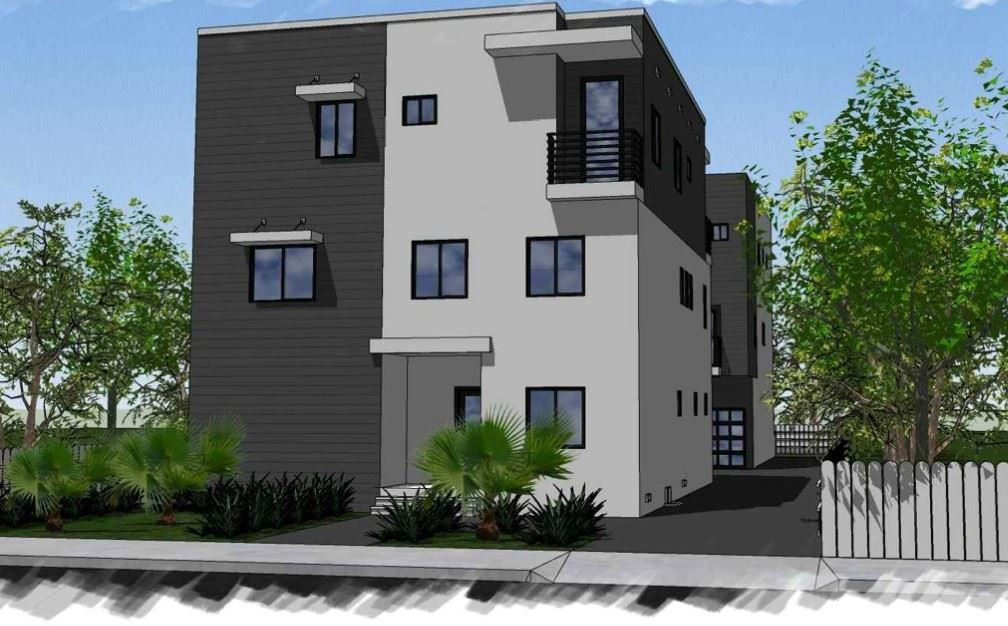1502 Crenshaw Boulevard, Los Angeles, CA 90019 - #: BB21183137