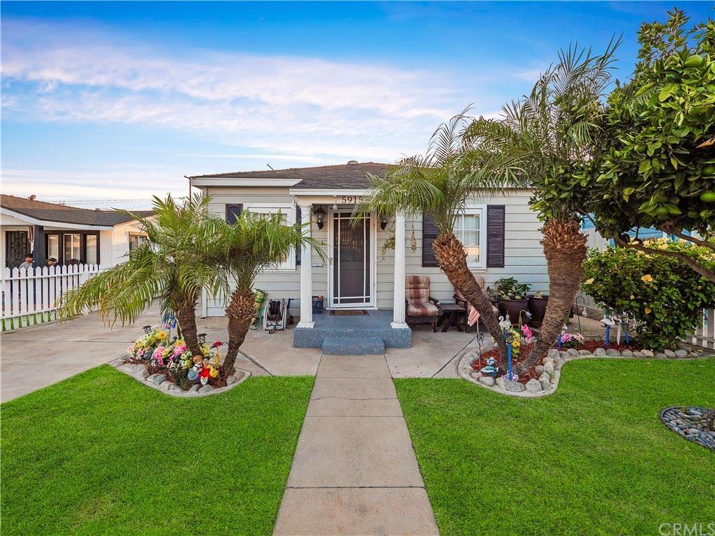 5915 Gardenia Avenue, Long Beach, CA 90805 - MLS#: CV21197137