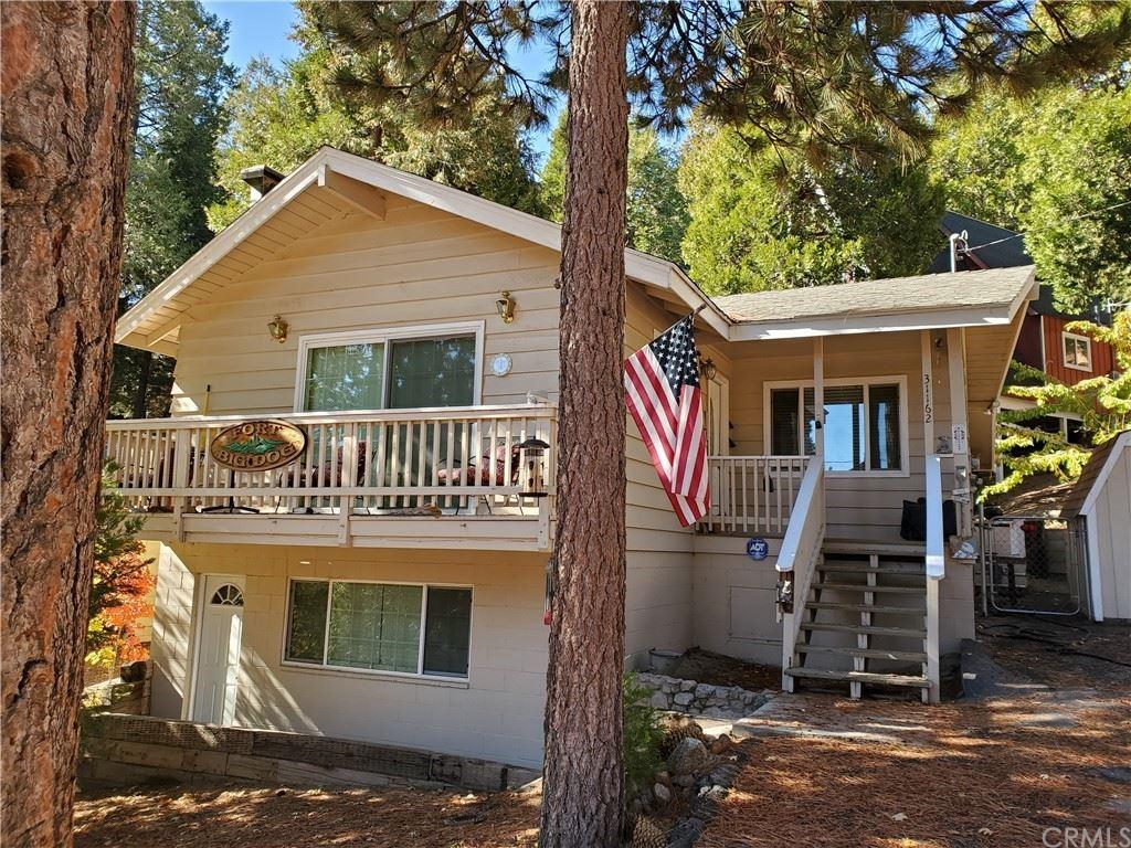 31162 All View Drive, Running Springs, CA 92382 - MLS#: EV21231137