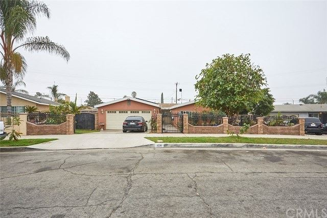 1128 Ashfield Avenue, Pomona, CA 91767 - MLS#: IV20220137