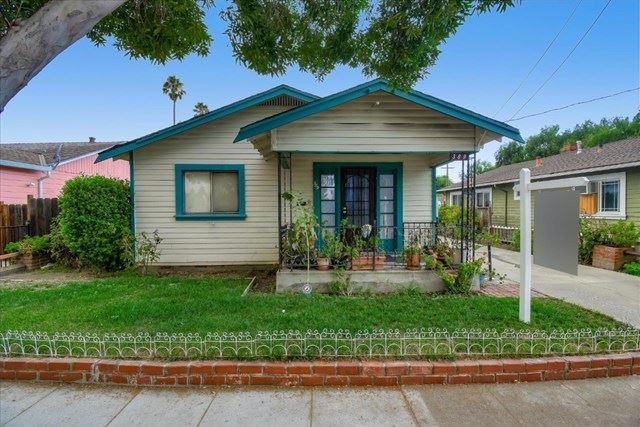 389 Arques Avenue, Sunnyvale, CA 94085 - #: ML81810137