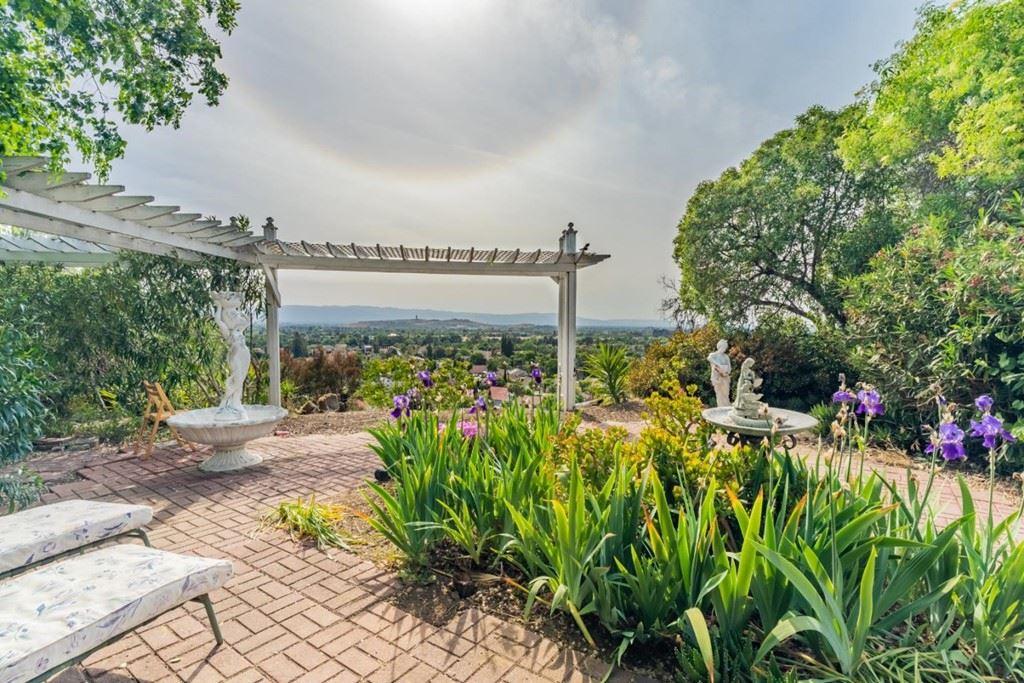 3812 Dove Hill Road, San Jose, CA 95121 - #: ML81842137