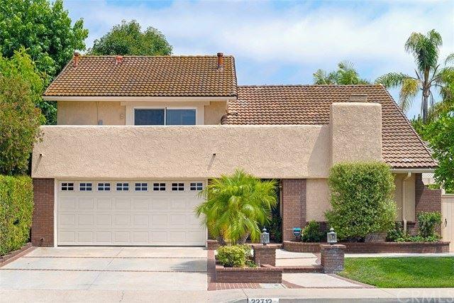 22712 La Vina Drive, Mission Viejo, CA 92691 - MLS#: OC20121137