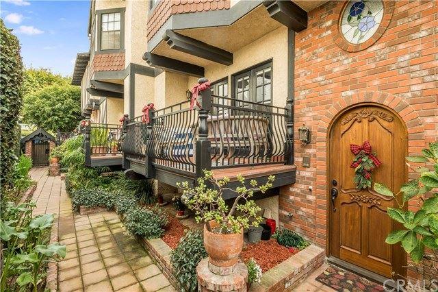 227 S Irena Avenue #10, Redondo Beach, CA 90277 - MLS#: PV20254137