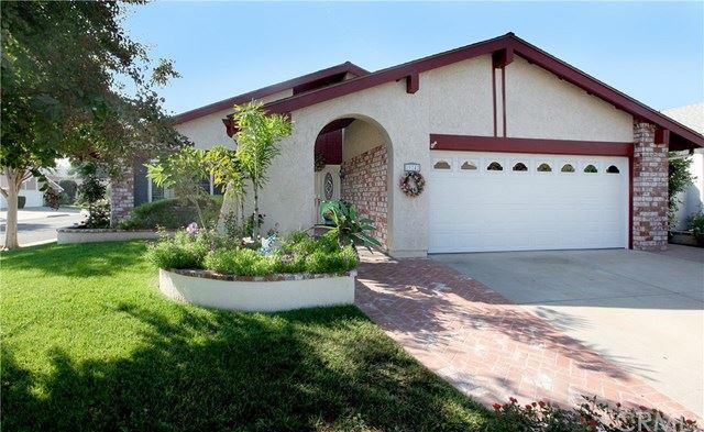 19742 GREENLEAF, Yorba Linda, CA 92886 - MLS#: PW20204137