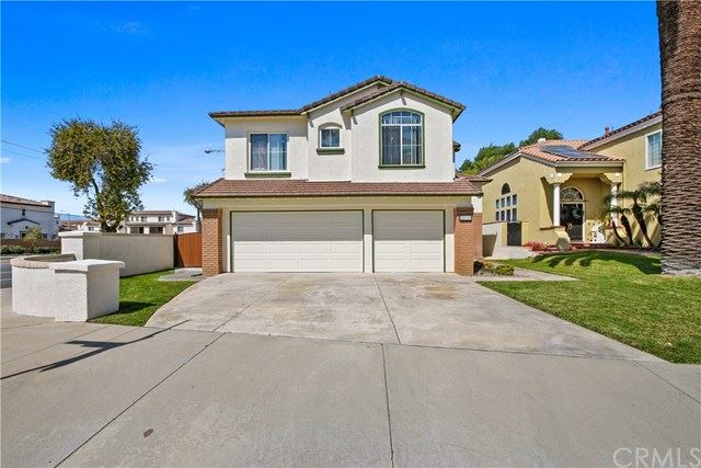 11059 Biella Way, Whittier, CA 90604 - MLS#: PW21063137