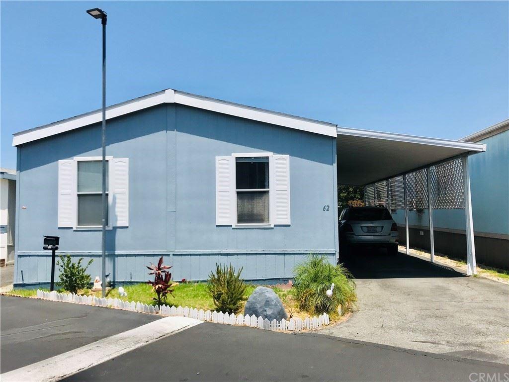 1560 S Otterbein Avenue #62, Rowland Heights, CA 91748 - MLS#: TR21168137