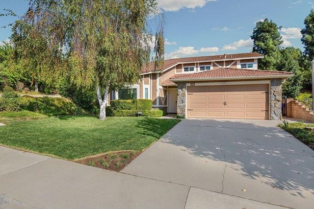 5510 Alfredo Court, Agoura Hills, CA 91301 - MLS#: V1-2137