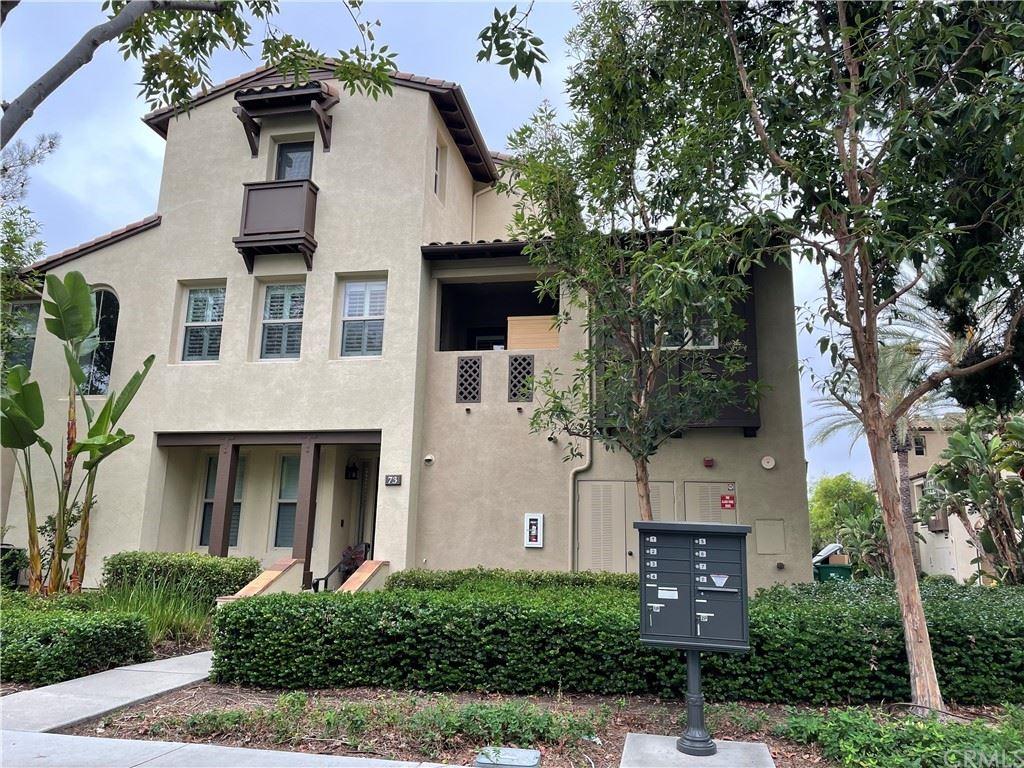 73 Winding Way, Irvine, CA 92620 - MLS#: WS21210137
