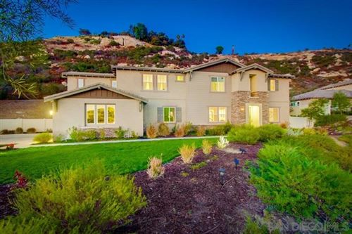 Photo of 14176 Winged Foot, Valley Center, CA 92082 (MLS # 200000138)