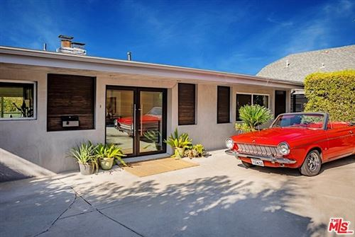 Photo of 2257 Hollyridge Drive, Los Angeles, CA 90068 (MLS # 20619138)