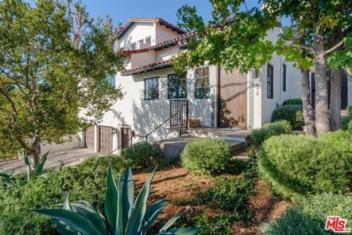 Photo of 879 Muskingum Avenue, Pacific Palisades, CA 90272 (MLS # 20646138)
