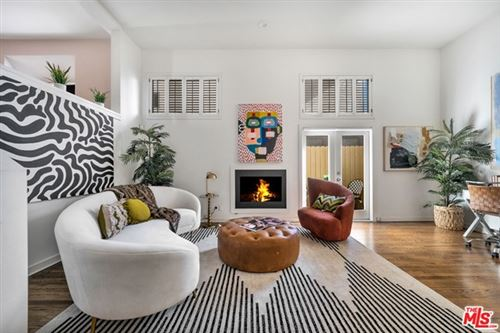 Photo of 136 S Clark Drive #4, West Hollywood, CA 90048 (MLS # 20671138)