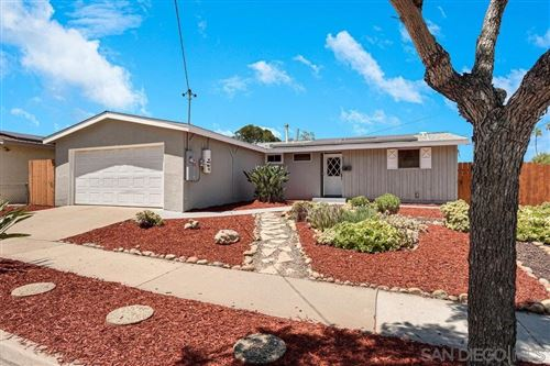 Photo of 8840 Pinecrest Ave, San Diego, CA 92123 (MLS # 210027138)