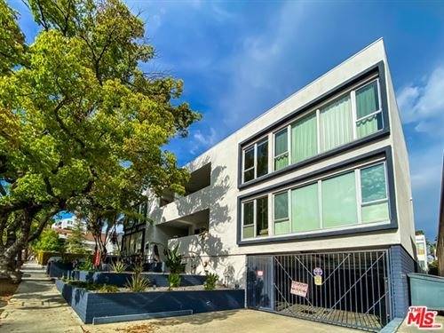 Photo of 1328 Havenhurst Drive #109, West Hollywood, CA 90046 (MLS # 21710138)