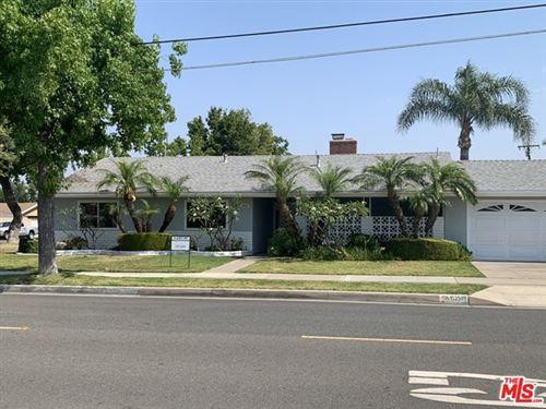 Photo of 1035 E Heim Avenue, Orange, CA 92865 (MLS # 21749138)