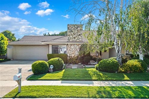 Photo of 1091 Stanford Drive, Simi Valley, CA 93065 (MLS # 220008138)