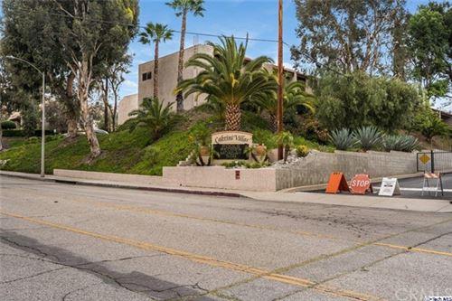 Photo of 9348 Via Patricia, Sun Valley, CA 91504 (MLS # 320006138)
