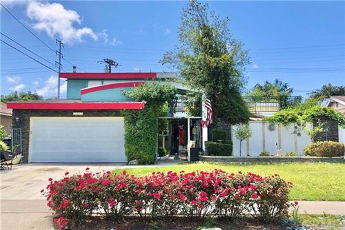 Photo of 8262 Lancaster Drive, Huntington Beach, CA 92647 (MLS # AR20112138)