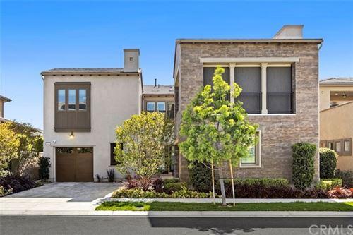 Photo of 62 Spacial, Irvine, CA 92618 (MLS # NP21086138)