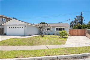 Photo of 8082 Valencia Drive, Huntington Beach, CA 92647 (MLS # OC19124138)