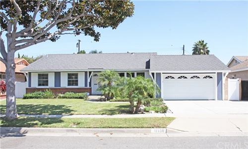 Photo of 18938 Santa Mariana Street, Fountain Valley, CA 92708 (MLS # OC20190138)