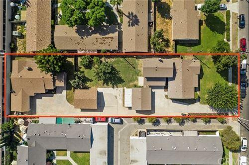 Photo of 4118 Carol Drive, Fullerton, CA 92833 (MLS # OC20199138)