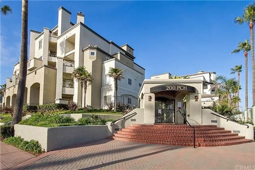 Photo of 200 Pacific Coast #418, Huntington Beach, CA 92648 (MLS # OC21209138)