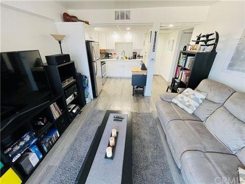 Photo of 1450 Locust Avenue #301, Long Beach, CA 90813 (MLS # PW21119138)