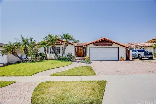 Photo of 14741 Sabine Drive, La Mirada, CA 90638 (MLS # PW21131138)