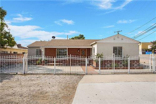 Photo of 2538 W Edinger Avenue, Santa Ana, CA 92704 (MLS # PW21177138)