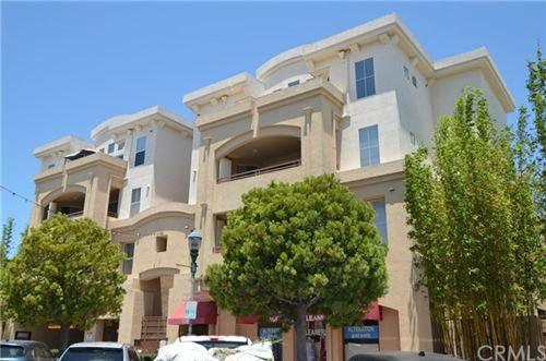 Photo of 1301 Cabrillo Avenue #419, Torrance, CA 90501 (MLS # SB20134138)