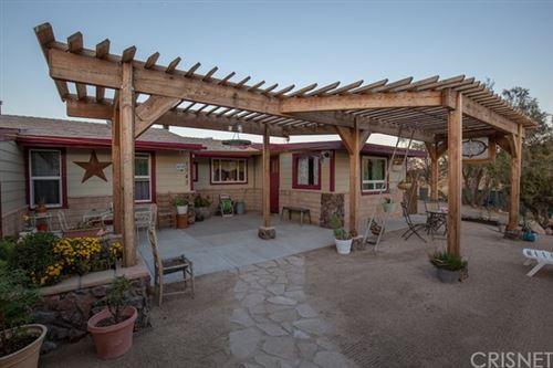 Photo of 1943 E Carson Mesa Road, Acton, CA 93550 (MLS # SR20246138)