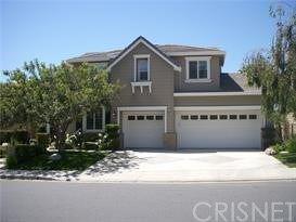 Photo of 28411 Hidden Hills Drive, Saugus, CA 91390 (MLS # SR21079138)