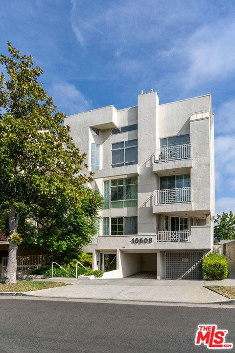 Photo of 10608 Wilkins Avenue #303, Los Angeles, CA 90024 (MLS # 20597138)