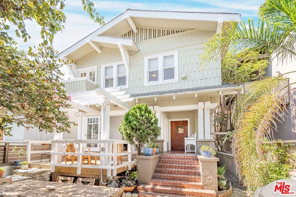 37 Wavecrest Avenue, Venice, CA 90291 - MLS#: 20631138