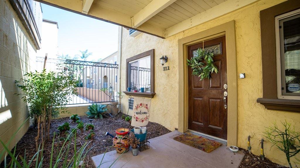 2752 B St #112, San Diego, CA 92102 - MLS#: 210029138