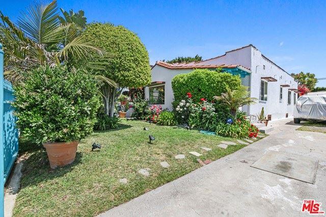 1548 Hauser Boulevard, Los Angeles, CA 90019 - MLS#: 21722138