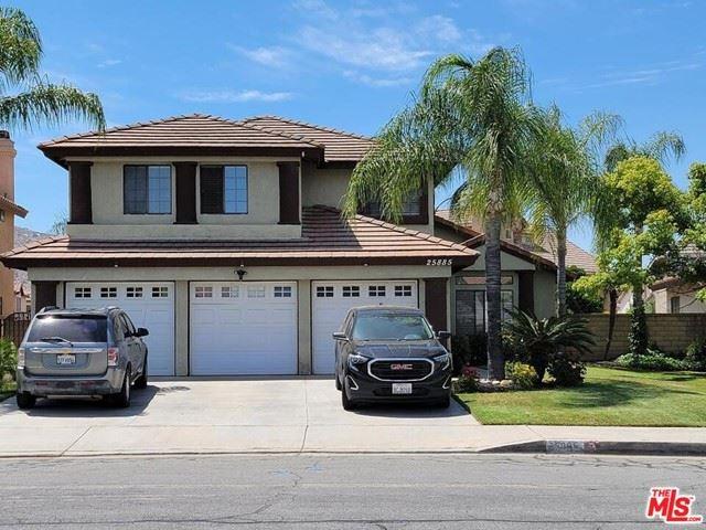 25885 La Barca Road, Moreno Valley, CA 92551 - MLS#: 21746138